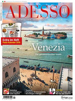 ADESSO 11.2015 COVER ANTEPRIMA
